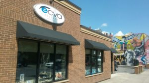Eye Care and Vision Associates Office