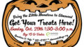 children, Halloween, fun, candy, trick or treat