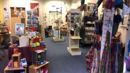 pop up shop, small business, new open, elmwood village
