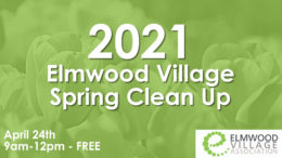 2021 EVA Spring Clean-up