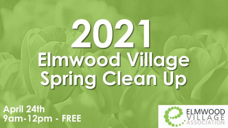 2021 EVA Spring Clean-up