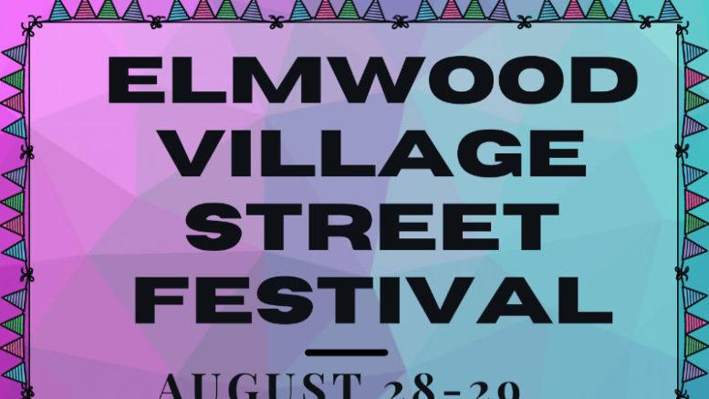 The Elmwood Village Street Festival
